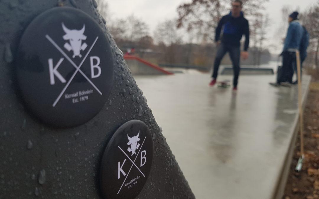 Make Bamberg Skate Again: Die Bamberger Skatefreunde und Skate Island