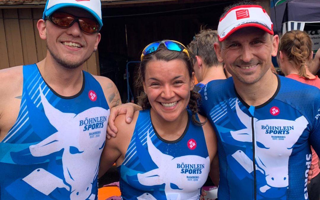 30. Hofheimer Triathlon (27.07.2019)