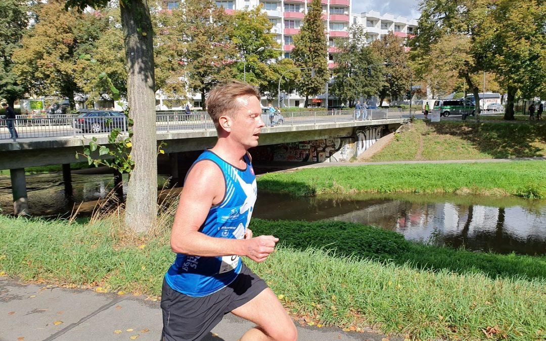 4. Bayreuther Swim & Run (28.09.2019)