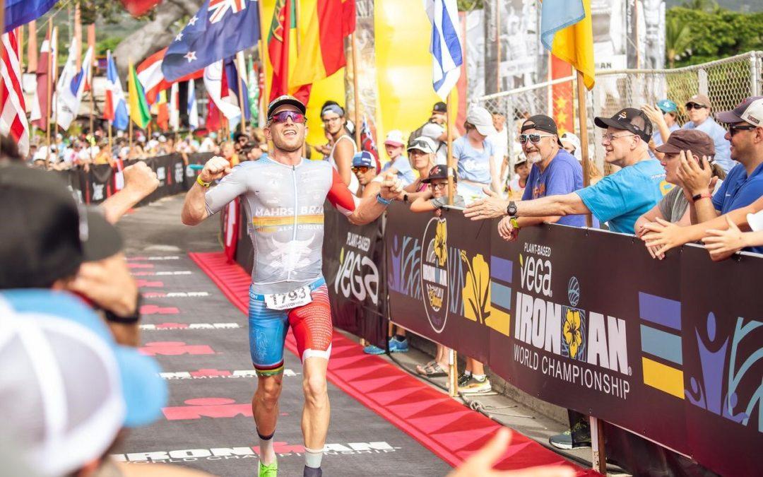 IRONMAN World Championship Kailua-Kona, Hawaii – Chris Dels wird Weltmeister