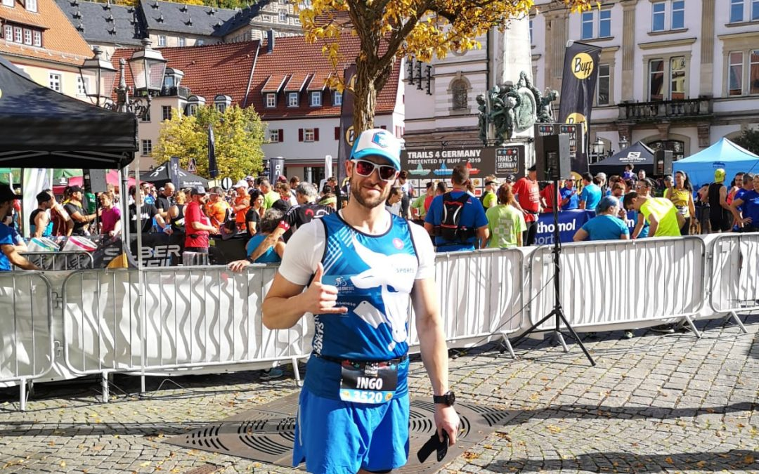Trails for Germany Kulmbach (13.10.2019)