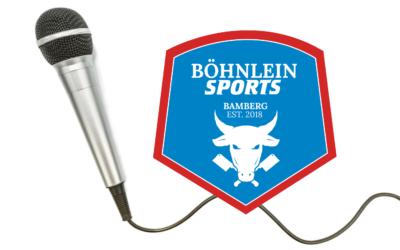 Ein Jahr Böhnlein Sports – Das Geburtstagsinterview mit Manfred Türk