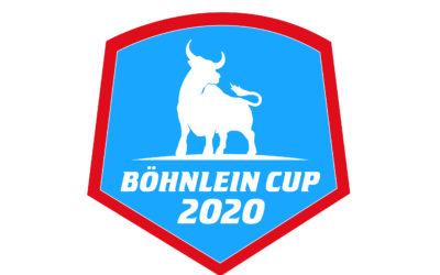 Böhnlein Cup 2020 – Die Bullen kommen!