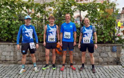 25. Abt-Degen-Lauf Zeil am Main (10.10.2020)